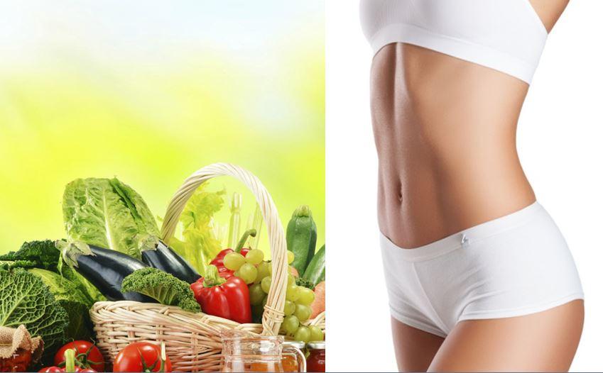 fruits et légumes anti ballonnement