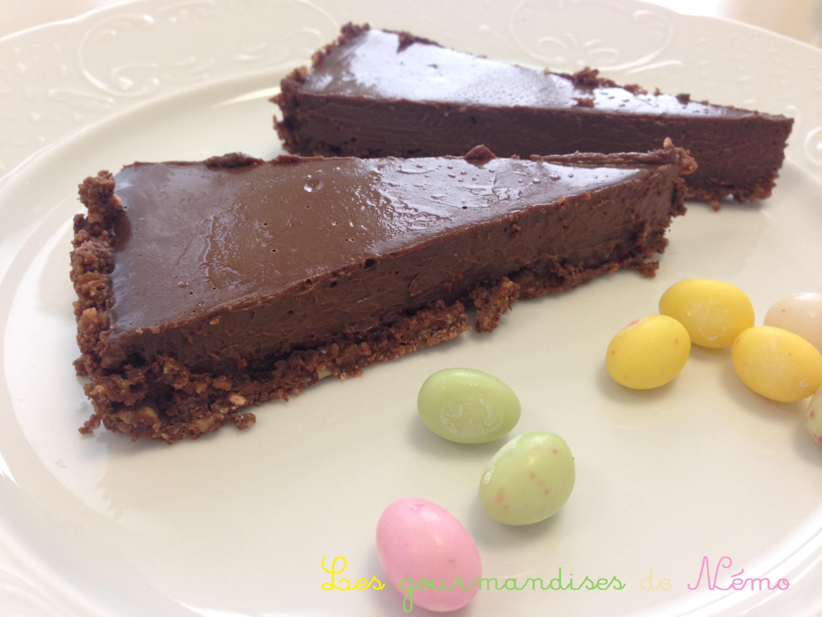 tarte-chocolat-sans-cuisson-1