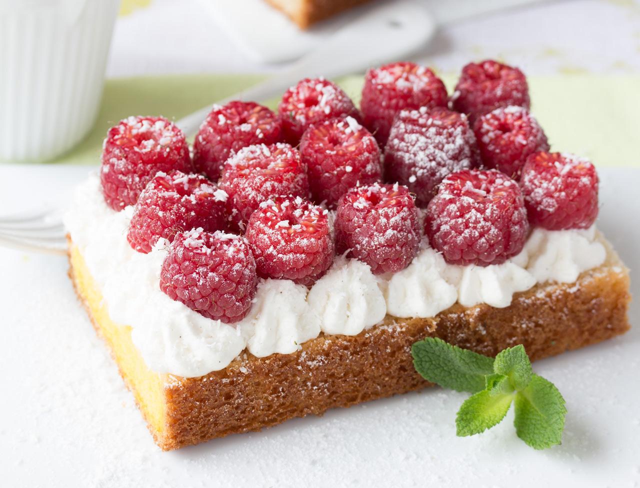 tarte-sans-cuisson-framboise-et-menthe