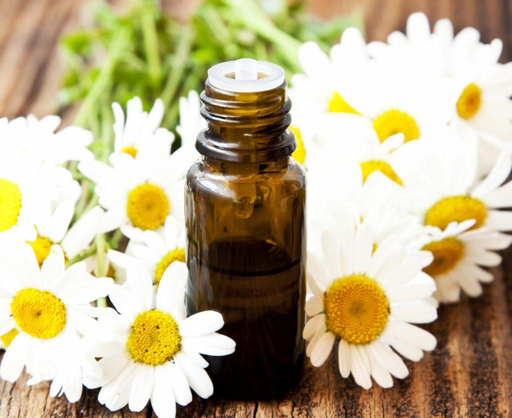 huile anti inflammatoire