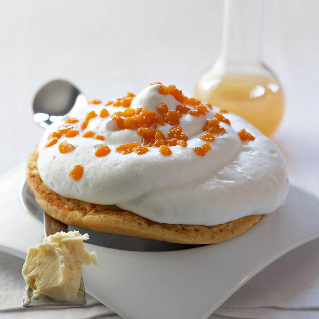 blinis-et-creme-fouettee